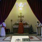 آدرس کلیسای ننه مریم در ارومیه,تاریخچه کلیسای ننه مریم ارومیه,كليساي ننه مريم اروميه
