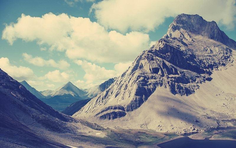کوه نور عظیمیه البرز