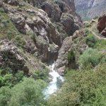 دره نینه رود قزوین