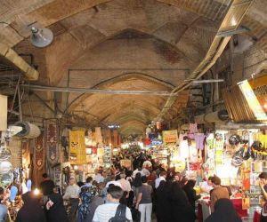 آدرس تاریکه بازار کرمانشاه,تاریخچه تاریک بازار کرمانشاه,تاریک بازار در کرمانشاه