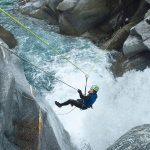 آبشار سیمک کجاست؟,آبشارهای سیمک در کرمان,آدرس آبشارهای سیمک