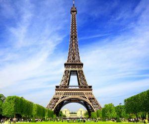 برج ایفل فرانسه,برج ایفل فرانسه در پاریس,برج ایفل کجاست