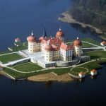 قصر موریتزبرگ آلمان