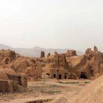 روستای پاده آرادان سمنان