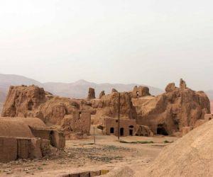 تور سمنان گردی,جاذبه تاریخی سمنان,روستای پاده آرادان