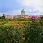 جاذبه های تاریخی آلمان,جاذبه های گردشگری آلمان,عکس کاخ شارلوتنبورگ