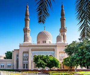 آدرس مسجد جمیرا دبی,بنامسجد جمیرا دبی,جاذبه های گردشگری دبی
