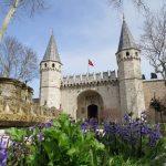 آدرس کاخ توپکاپی استانبول,عکس کاخ توپکاپی استانبول,کاخ توپکاپی