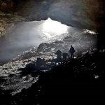 آدرس غار درفک,عکس غار درفک رودبار,عکس غار درفک گیلان