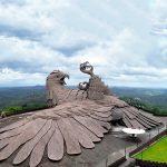 مجسمه جاتایو هند