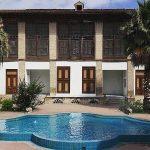 آدرس خانه کلبادی ساری,تاریخچه خانه کلبادی,خانه تاریخی کلبادی ساری