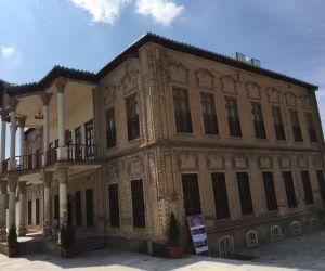 آدرس عمارت سردار مفخم قزوین,تاریخچه عمارت سردار مفخم قزوین,تور قزوین گردی