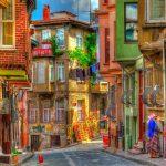 آدرس محله بالات استانبول,جاذبه های ترکیه,جاذبه های گردشگری ترکیه
