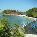 پارک ملی صد جزیره,پارک ملی صد جزیره در فیلیپین,پارک ملی صد جزیره کجاست