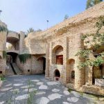 آدرس شهر زیر زمینی کاریز,آدرس شهر زیرزمینی کاریز کیش,شهر تاریخی کاریز کیش