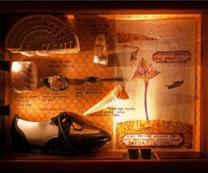 آدرس موزه معصومیت در استانبول,جاذبه های گردشگری ترکیه,فیلم موزه معصومیت