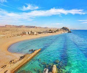 آدرس خلیج نایبند,تور بوشهر گردی,جاذبه های طبیعی بوشهر