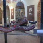 آدرس موزه کفش تبریز,اولین موزه کفش در ایران,تور تبریز گردی