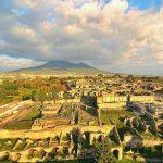 تصاویر شهر پمپئی ایتالیا,داستان شهر پمپئی ایتالیا,شهر پمپئی ايتاليا