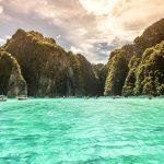 خلیج مایا تایلند