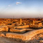 تاریخچه تپه حسنلو نقده,تپه باستانی حسنلو در نقده,تپه باستانی حسنلو نقده
