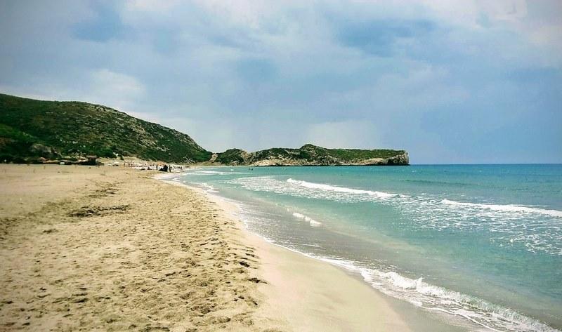 زیباترین سواحل ترکیه